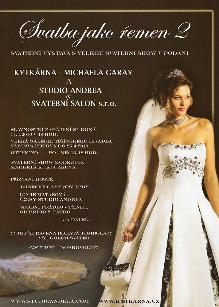 Modni Prehlidka Studio Andrea